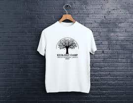 Nro 170 kilpailuun Summer Camp t-shirt design käyttäjältä srmon