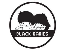 nº 10 pour I need a logo design for my twins (black babies). They are half Nigerian and Jamaican.  This logo will go on their social media sites such as youtube and instagram. The logo must be very clear and logo which displays 'The Akin Twins' par PIexpert