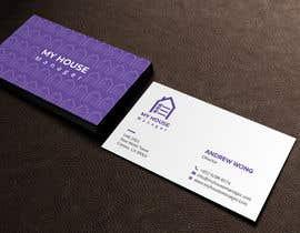Nro 269 kilpailuun business cards käyttäjältä SSarman88
