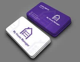 Nro 362 kilpailuun business cards käyttäjältä freelancjohurul