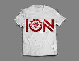 #126 untuk Logotype Ion oleh SafeAndQuality