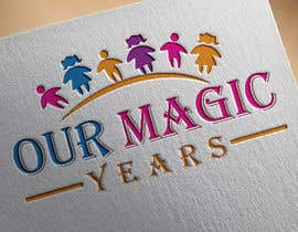 #39 for Our Magic Years by hawatttt
