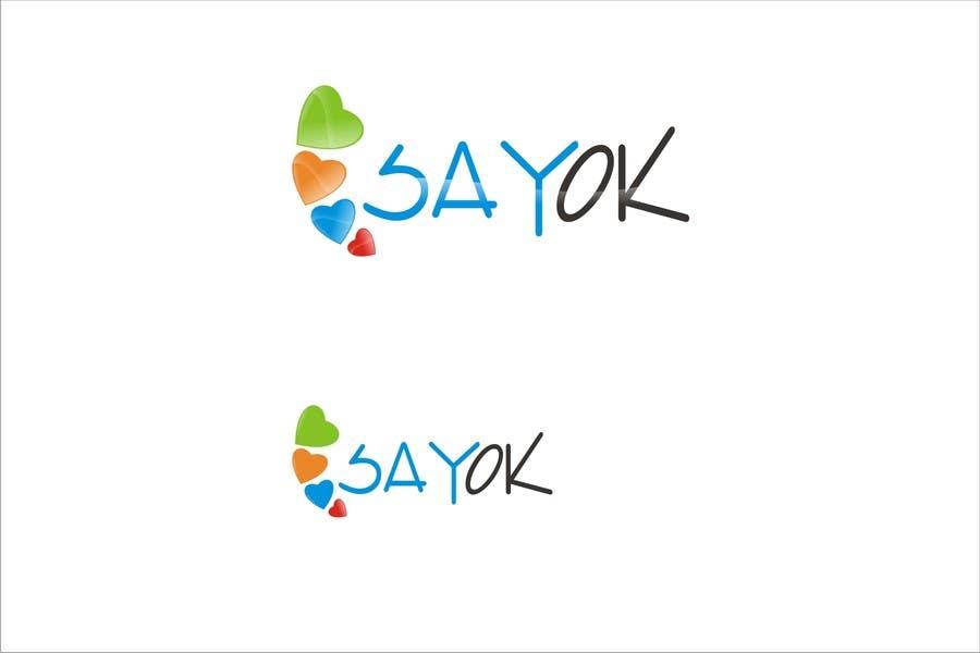 Konkurrenceindlæg #                                        47                                      for                                         Logo Design for sayok and omnipol
