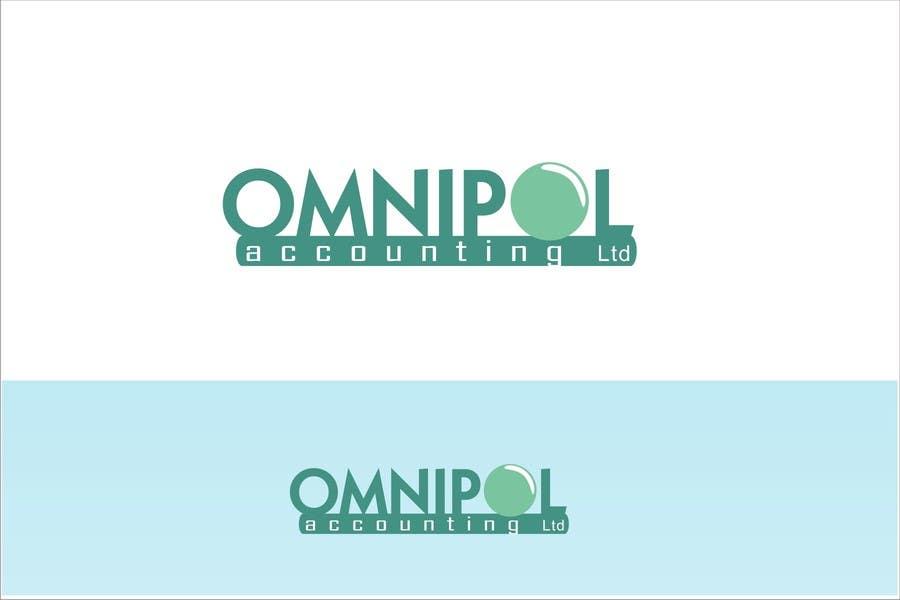 Inscrição nº                                         49                                      do Concurso para                                         Logo Design for sayok and omnipol