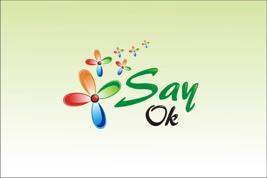 Konkurrenceindlæg #                                        69                                      for                                         Logo Design for sayok and omnipol