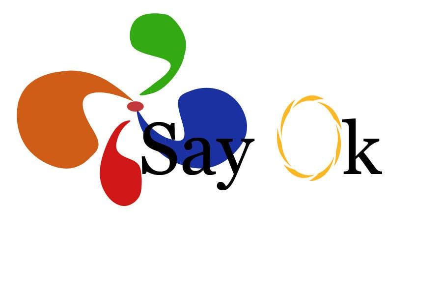 Inscrição nº                                         43                                      do Concurso para                                         Logo Design for sayok and omnipol