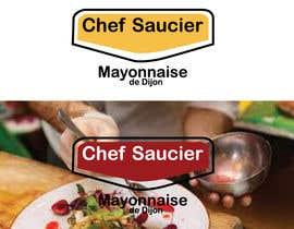 #14 for Chef Saucier by atikh1185shcool