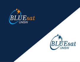 #88 for BLUEsat Logo Design - UNSW Space Projects Society Seeking New Logo by dulhanindi