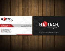 #312 cho Business Card Template Design bởi patitbiswas