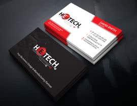 #424 cho Business Card Template Design bởi hosnearaislam77