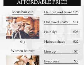 #46 for create me a price list af sibikal12