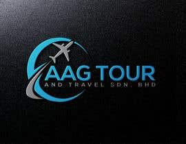 #96 cho Travel and Tour company Logo bởi hawatttt