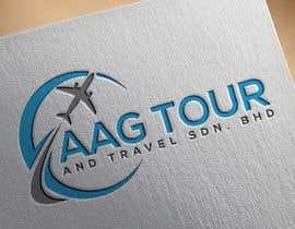 #99 cho Travel and Tour company Logo bởi hawatttt