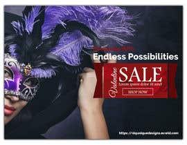 Nargis008 tarafından Custom Designs eCommerce Website Banner Design için no 54