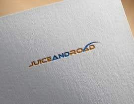 #1 для CREATE A LOGO FOR BLOG WEBSITE WWW.JUICEANDROADS.COM от pervez46