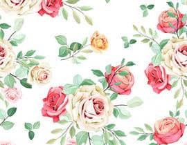 #2 für Erstellen Sie mir ein Blumenmuster von eziosf98