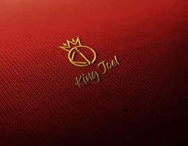 #63 para Logo for music producer por RIMAGRAPHIC
