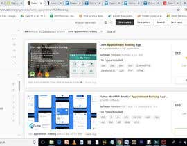 #4 for Appointment Booking App by mratnakar
