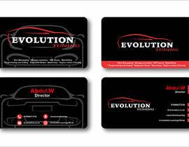 #9 pentru Redesign logo + Business card for Car tuning/diagnostics de către gonzalitotwd