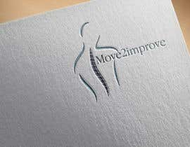 #89 for Logo for my personal physiotherapy clinic by Exer1976