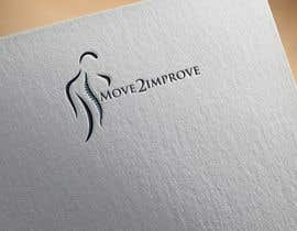 #90 for Logo for my personal physiotherapy clinic by solamanmd332