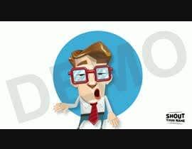 #21 untuk Animated Video - Have audio already oleh dgdesignco