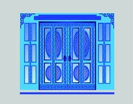#23 for Design Iron and Glass Doors af Umar232