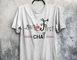 #85 for T shirt design needed by fahadibneshakib