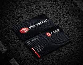 #91 for Business Card Design by masummustaqim