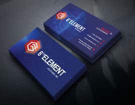 #84 for Business Card Design by fahim7gfx
