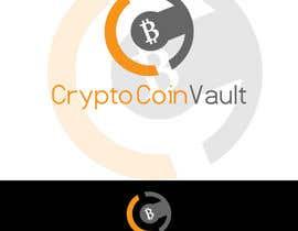 #25 cho Design a Logo for Crypto Coin Vault bởi ismailtunaa92