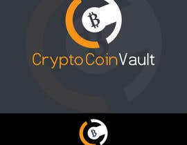 #57 cho Design a Logo for Crypto Coin Vault bởi ismailtunaa92