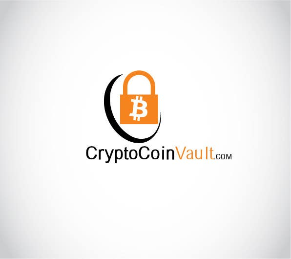Bài tham dự cuộc thi #                                        61                                      cho                                         Design a Logo for Crypto Coin Vault