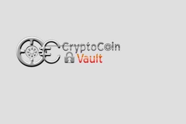 Bài tham dự cuộc thi #                                        14                                      cho                                         Design a Logo for Crypto Coin Vault