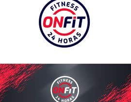 #788 cho Design logo for a new gym bởi kenitg
