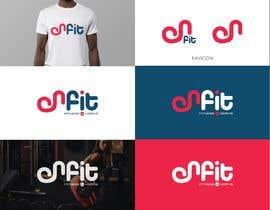 #764 cho Design logo for a new gym bởi vojvodik