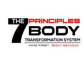 #39 cho 7 Principles Body Transformation System Logo bởi tarekhfaiedh