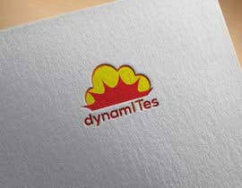 #109 for Team Logo - Dynamites af bojan1337