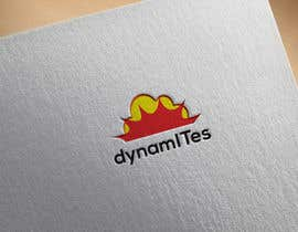 #110 for Team Logo - Dynamites af bojan1337