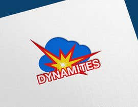 #124 for Team Logo - Dynamites af KleanArt