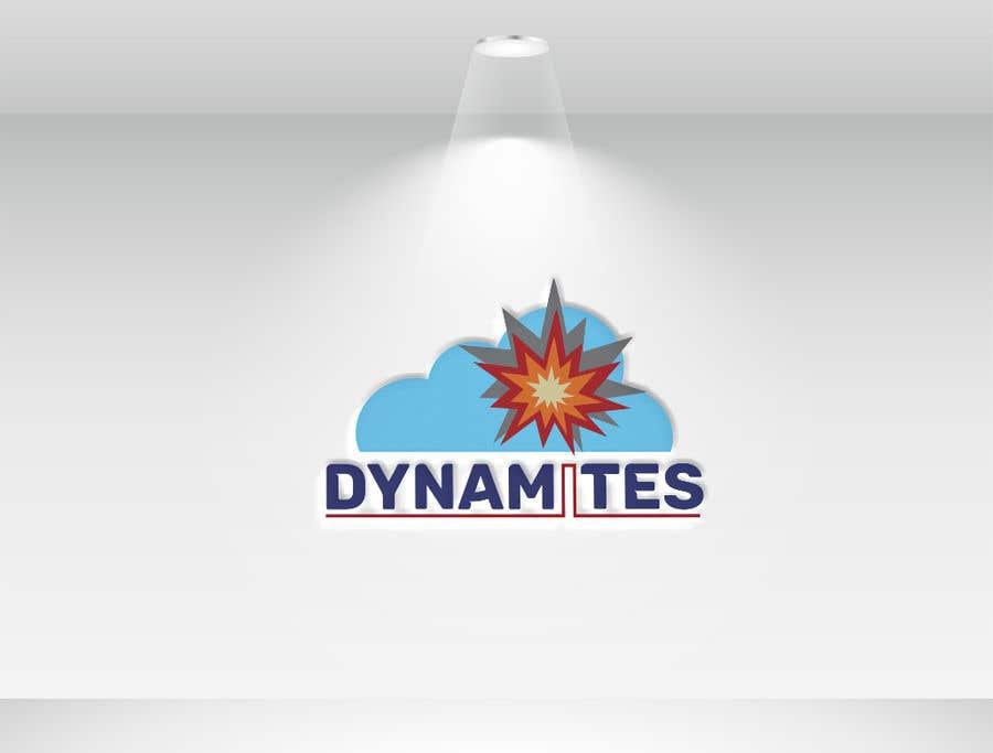 Bài tham dự cuộc thi #157 cho Team Logo - Dynamites