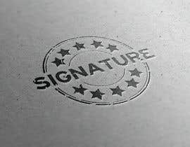 #142 for Signature logo by shoumikghosh8