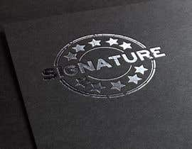 #146 for Signature logo by shoumikghosh8
