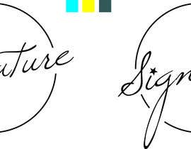 #133 for Signature logo by crystalshine1988
