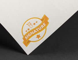 #154 for Signature logo by GraphicCoder