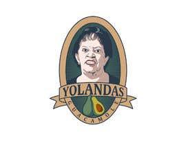 """#87 for Logo Design for """"Yolandas Guacamole"""" by alfawidharta"""