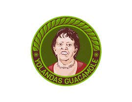 "#91 for Logo Design for ""Yolandas Guacamole"" af emilan"