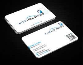 #475 for Business card design competition af ABwadud11