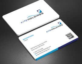 #598 for Business card design competition af Shuvo2020