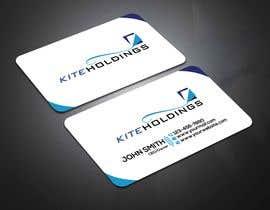#242 para Business card design competition de SLBNRLITON